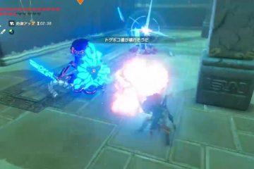 ゼルダ の 伝説 剣 の 試練